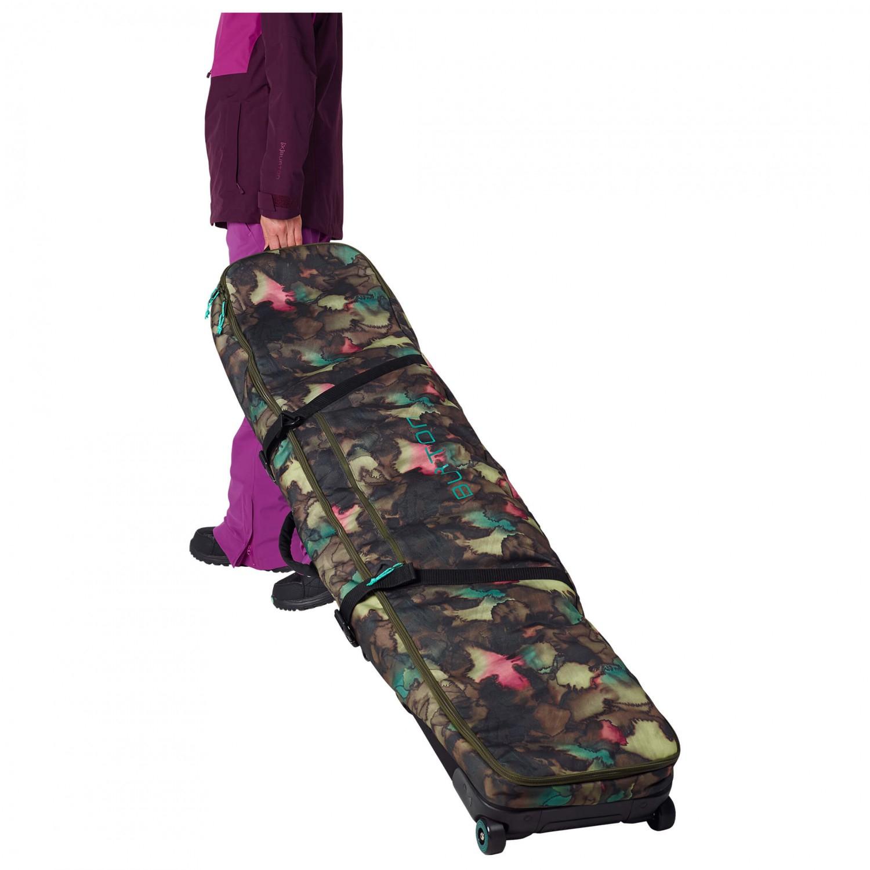 Sacca Snowboard Burton Wheelie Gig Bag 166