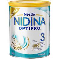 NIDINA 3 LATTE IN POLVERE 800gr
