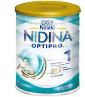 NIDINA 1 POLVERE 1000gr