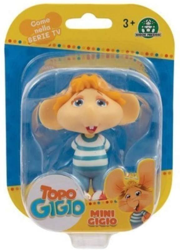 TOPO GIGIO MINIFIGURE SINGLE TPG00000 GRANDI GIORCHI SRL