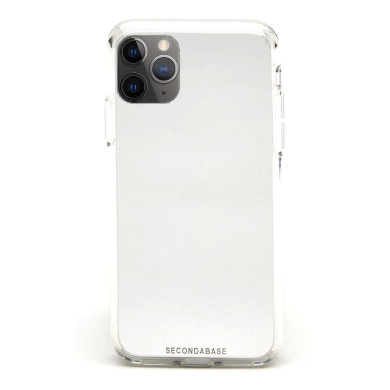 Cover custodia MIRROR con specchio per iPhone 12 e 12 Pro, iPhone 12 Mini, iPhone 12 Pro Max