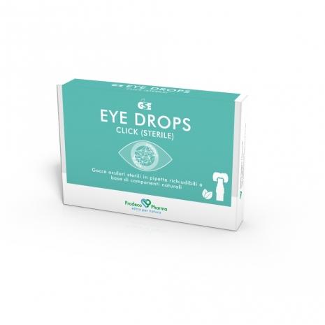 GSE EYE DROPS CLICK Prodeco Pharma