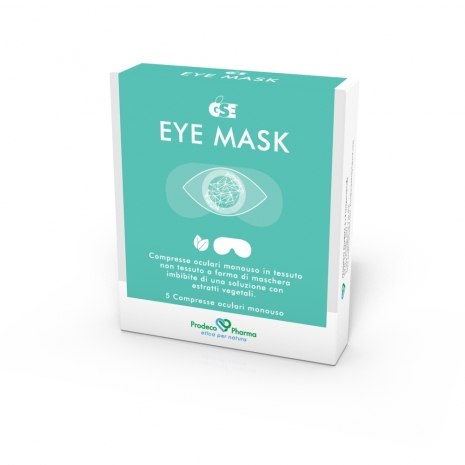 GSE EYE MASK Prodeco Pharma