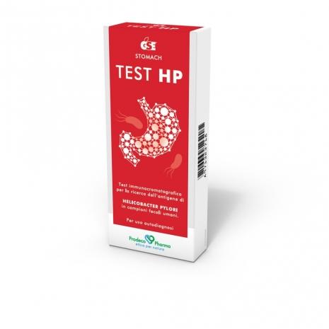 GSE TEST • HP Prodeco Pharma