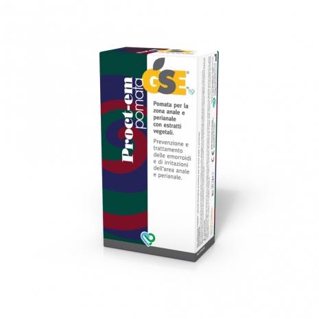 GSE PROCT-EM POMATA Prodeco Pharma