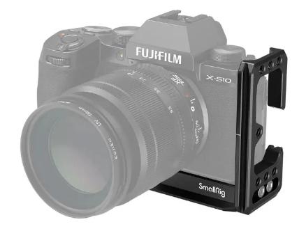 Staffa a L per Fotocamera Fuji X-S10 3086