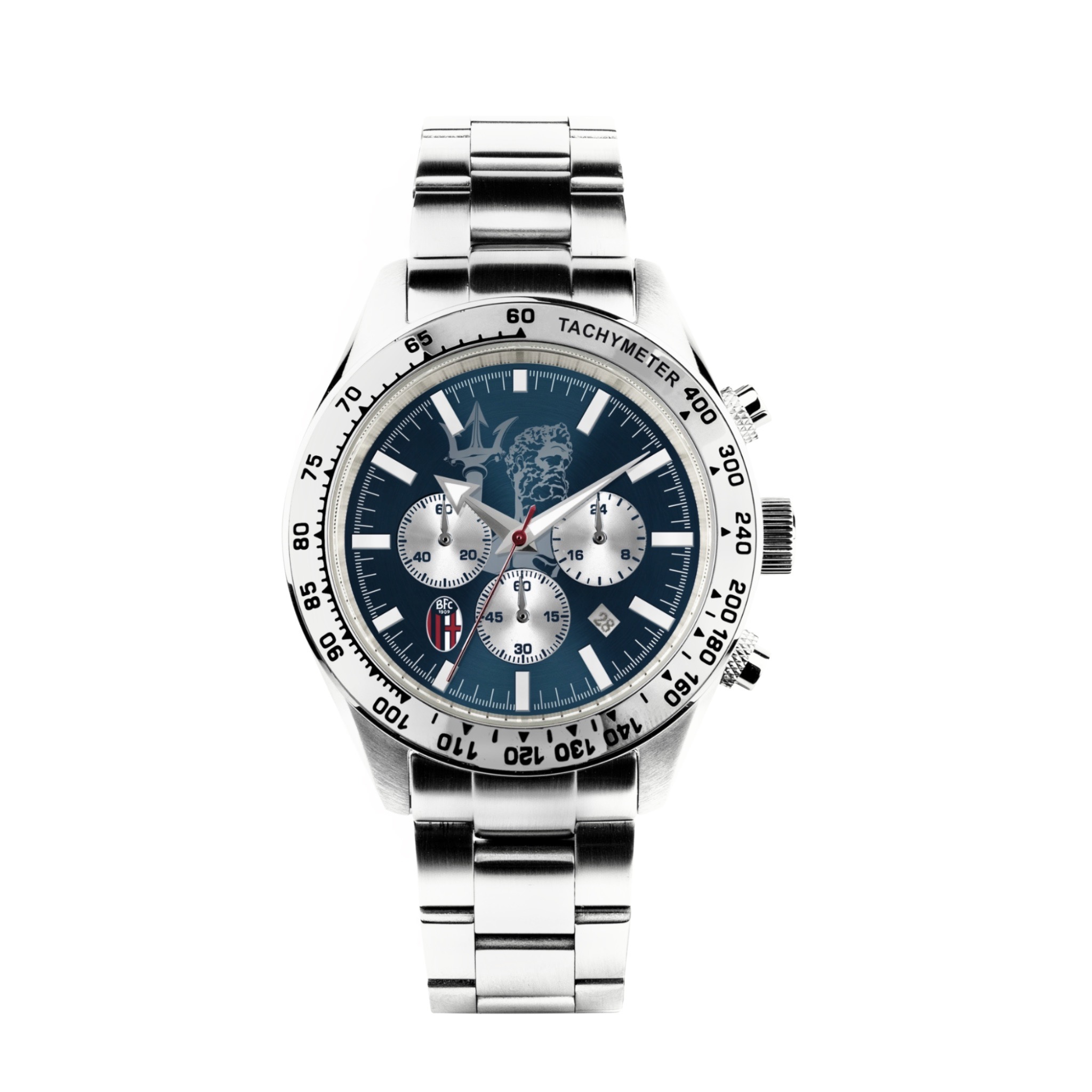 LIMITED EDITION CHRONO