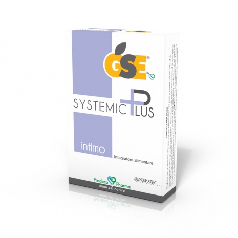 GSE INTIMO SYSTEMIC PLUS Prodeco Pharma