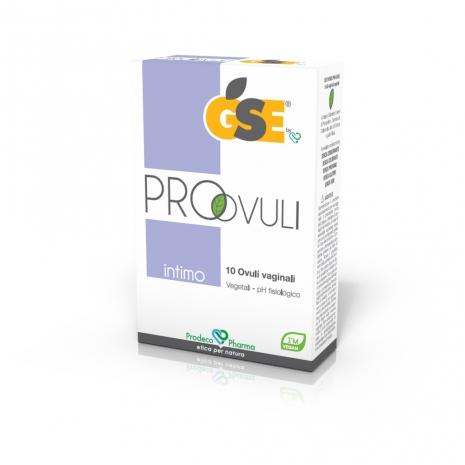 GSE INTIMO PRO-OVULI Prodeco Pharma