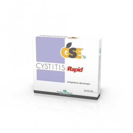 GSE CYSTITIS RAPID Prodeco Pharma