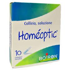 Homeoptic collirio Boiron 10fl