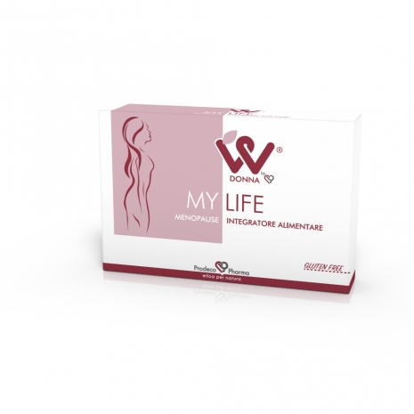 MY LIFE Prodeco Pharma