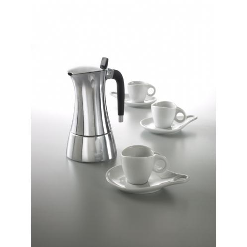 caffettiera milla 3 tazze