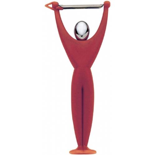 gym pelatutto rosso