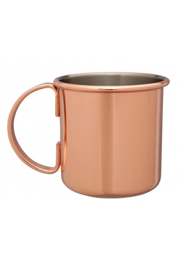 ODK - Mule Mug 470 ML. Copper Plated