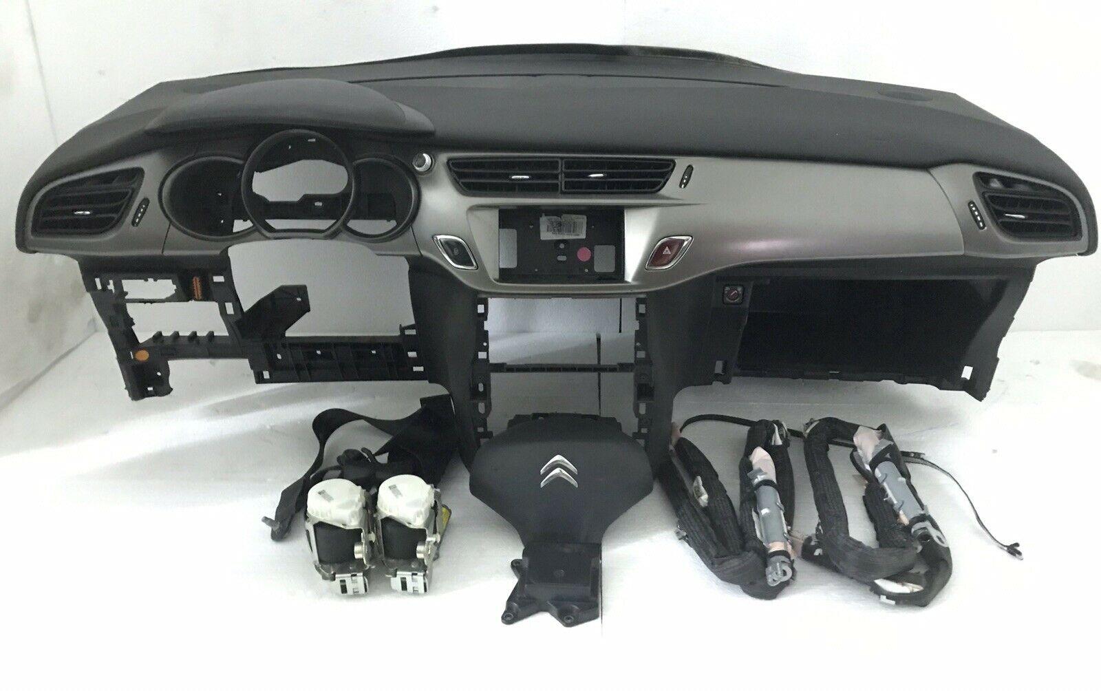 Kit Airbag Completo Citroen C3 Anno 2016 Originale