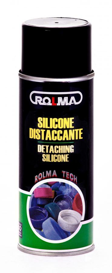Bomboletta Spray silicone distaccante
