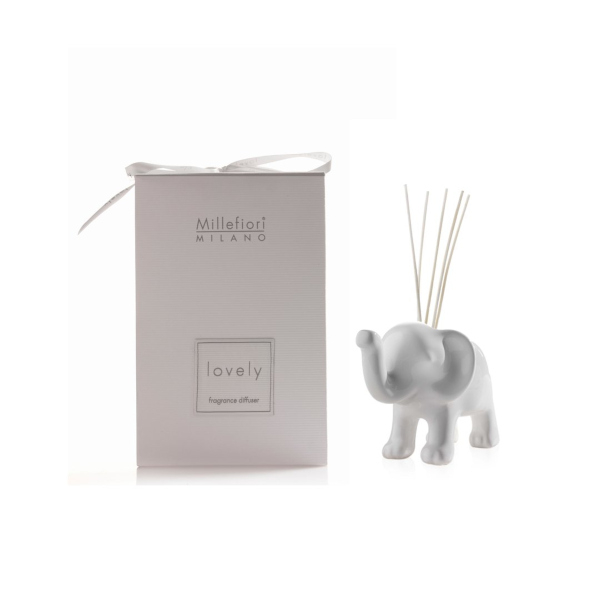 Lovely diffusore  Elefantino