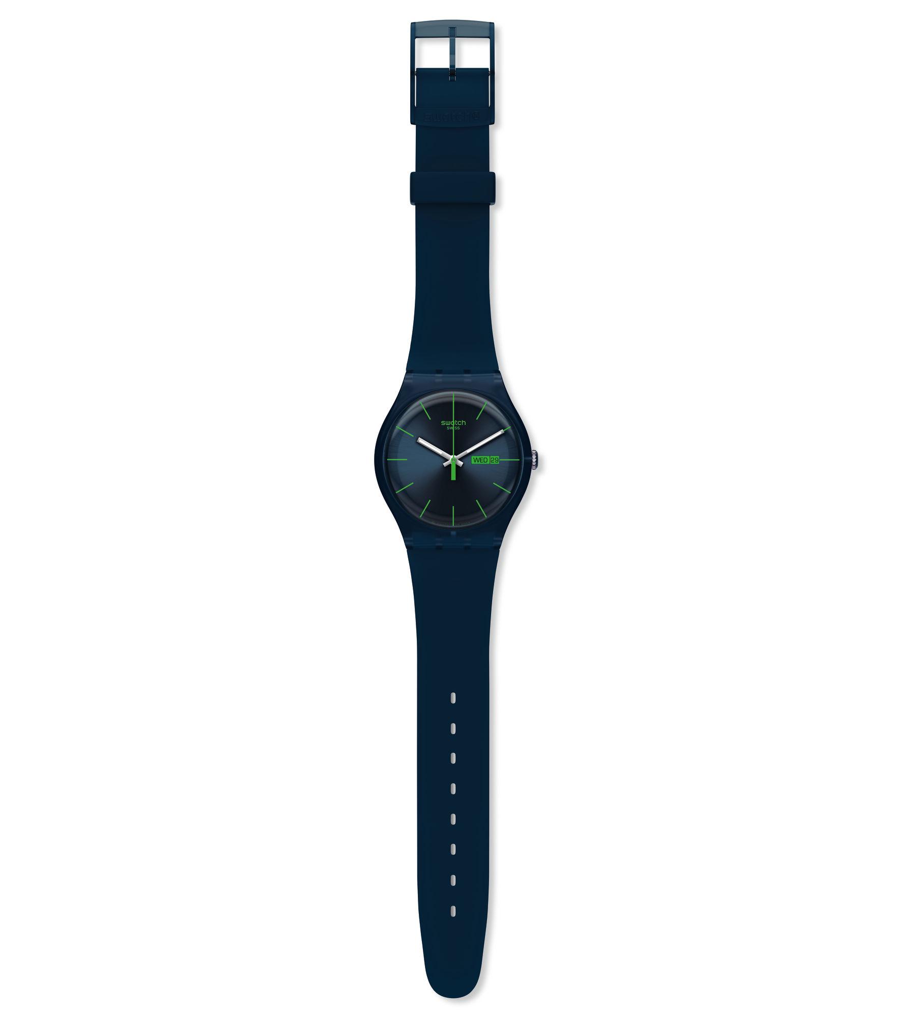 Orologio Blue Rebel