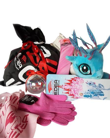 Edea Ice Gift Pack