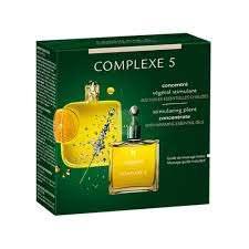 Rene Furterer Complexe 5 Concentrato vegetale stimolante pre shampoo e pre trattamenti