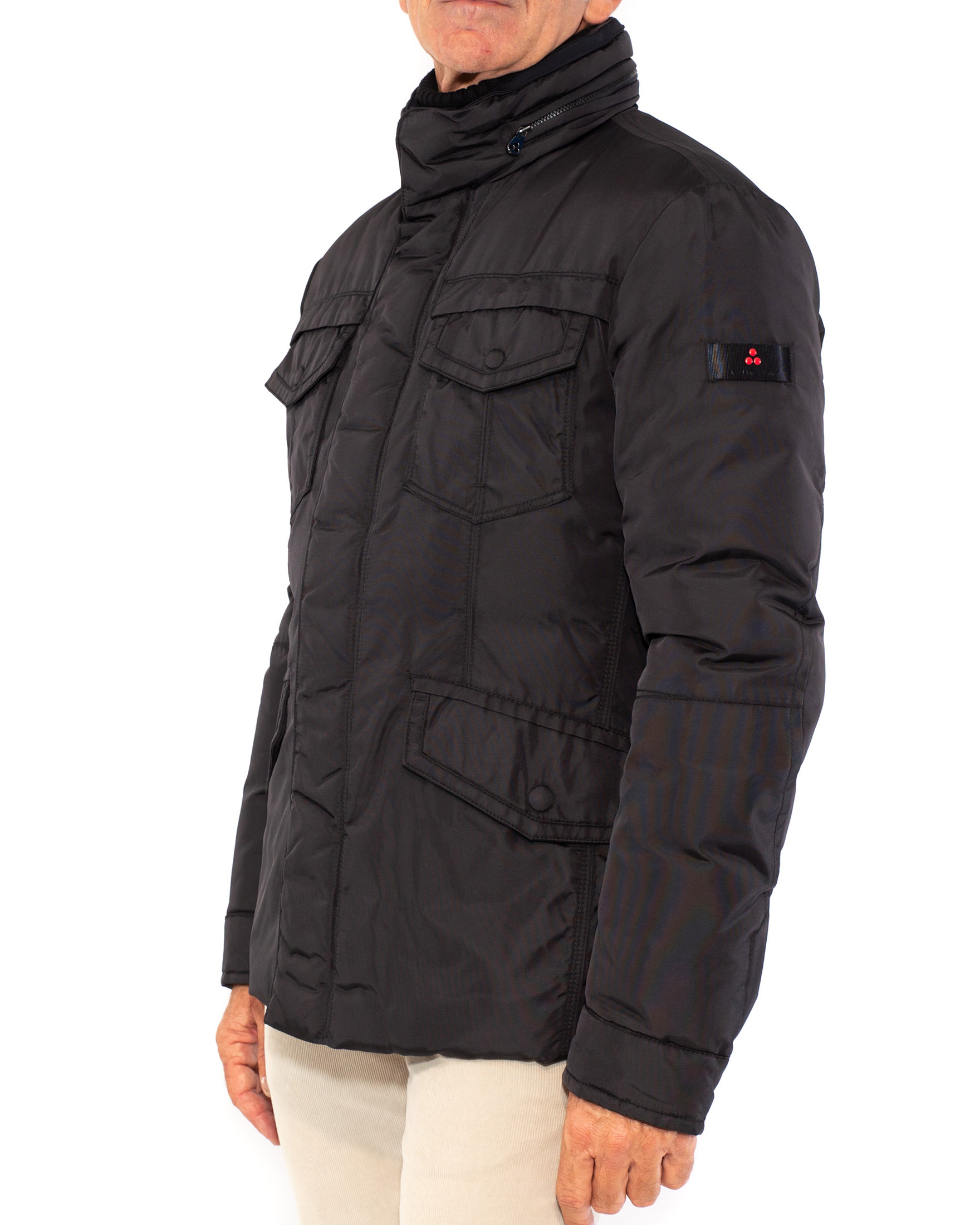 PEUTEREY FIELD JACKET