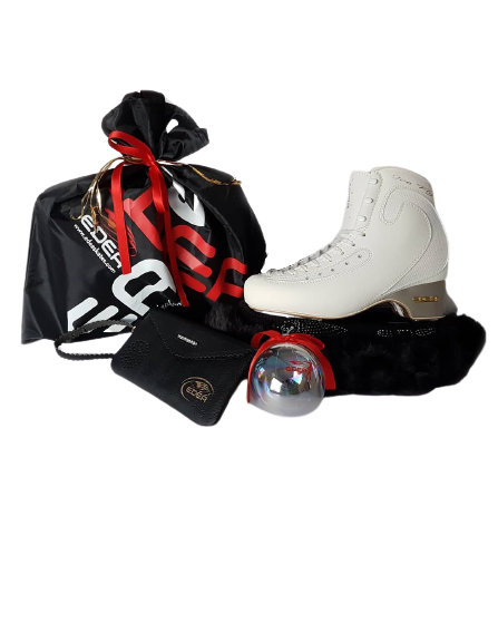 Edea Elegance Gift Pack Black