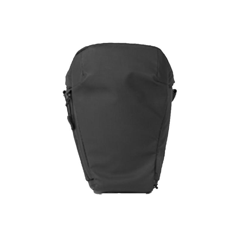 Zainetto ROUTE Chest Pack - Black