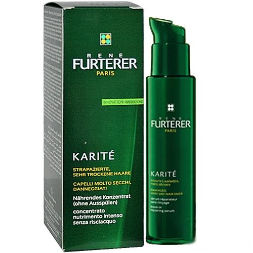Rene Furterer Karité Repairing Serum 30ml - siero riparatore