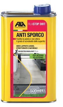 Filastop Dirt Anti Sporco
