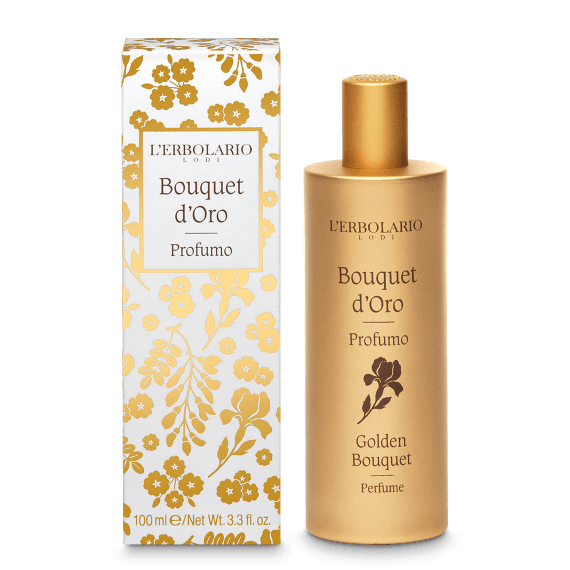 Bouquet d'Oro Profumo 100 ml