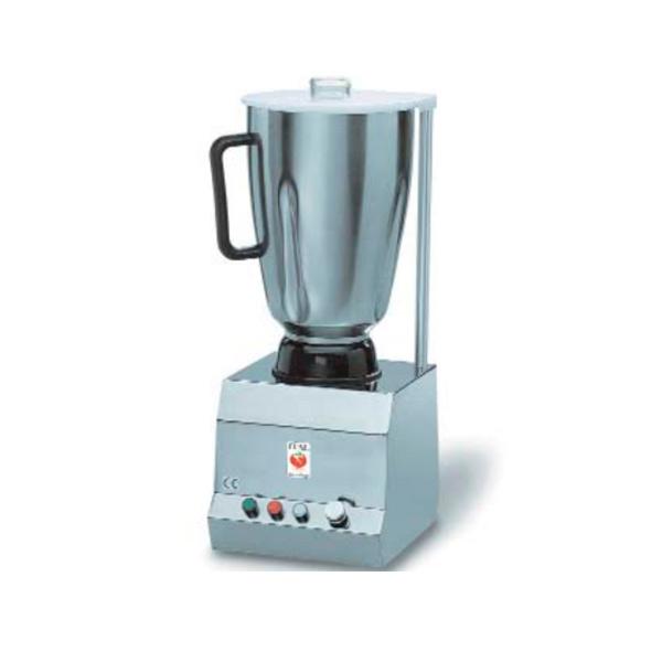 Mixer Asiago Edelstahl Behälter aus Edelstahl  5 liter Mit Speed Variator 230 V