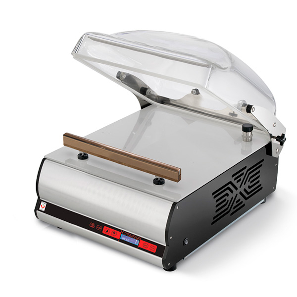 Vakuumgerät mit glocke Jesi. Die Vakuumgeräte mit Glocke sind die idealen Geräte für jede Art von professionellen und industriellen.
