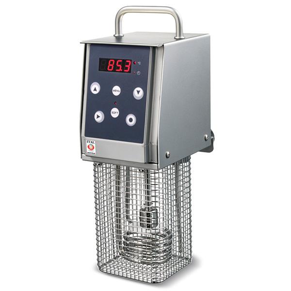 RONER Conero - Riscaldatore termoregolato ad alta precisione