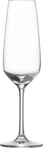 Champagne Glas Taste 283 ml (6stck)