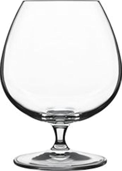 Glas cognac Riserva cl. 48 (6stck)