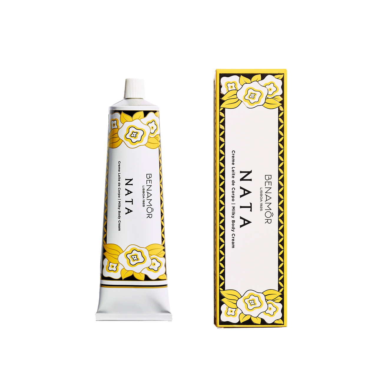 Nata - Body Cream