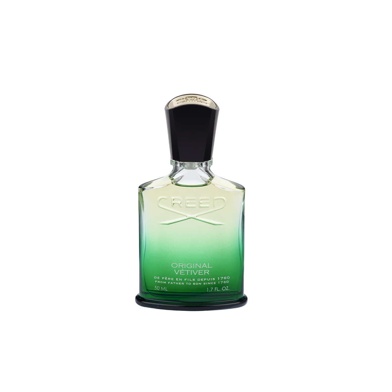 Original Vetiver - Millesime