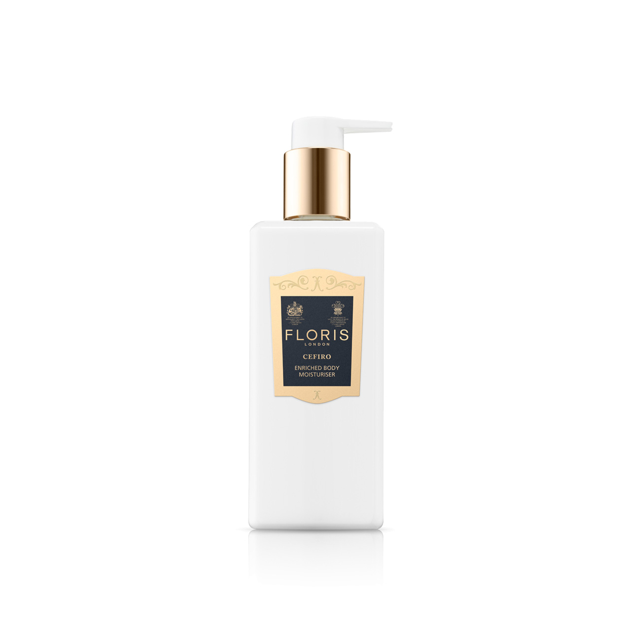 Cefiro - Body Lotion