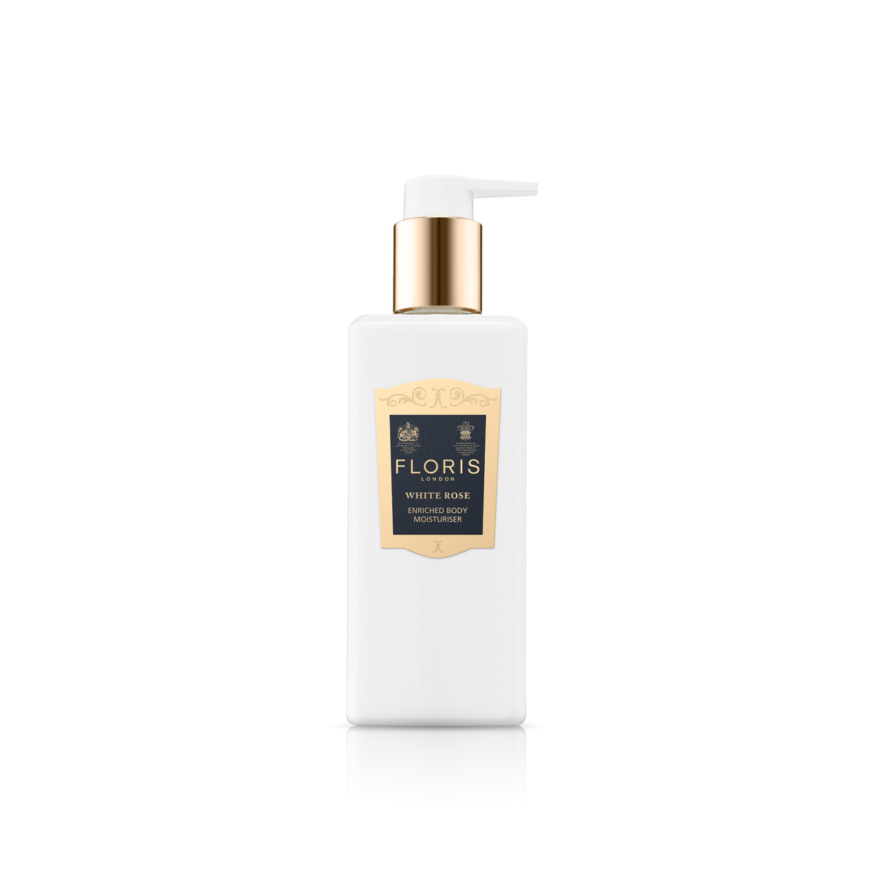 White Rose - Body Lotion