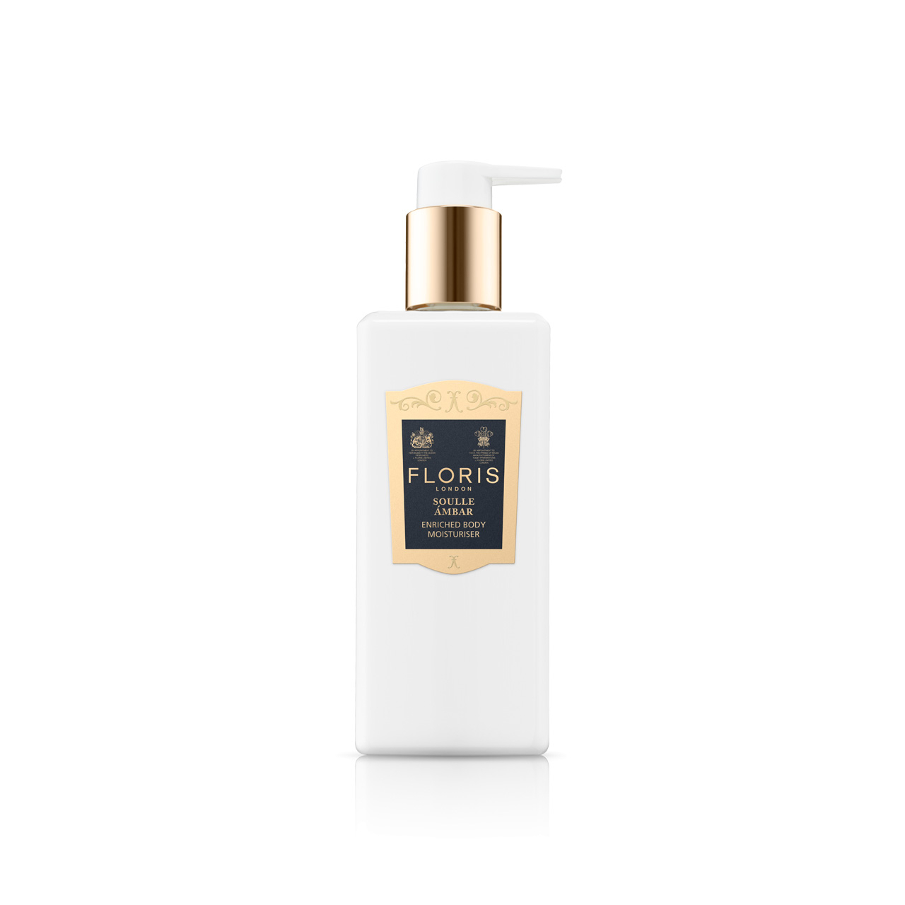 Soulle Ambar - Body Lotion