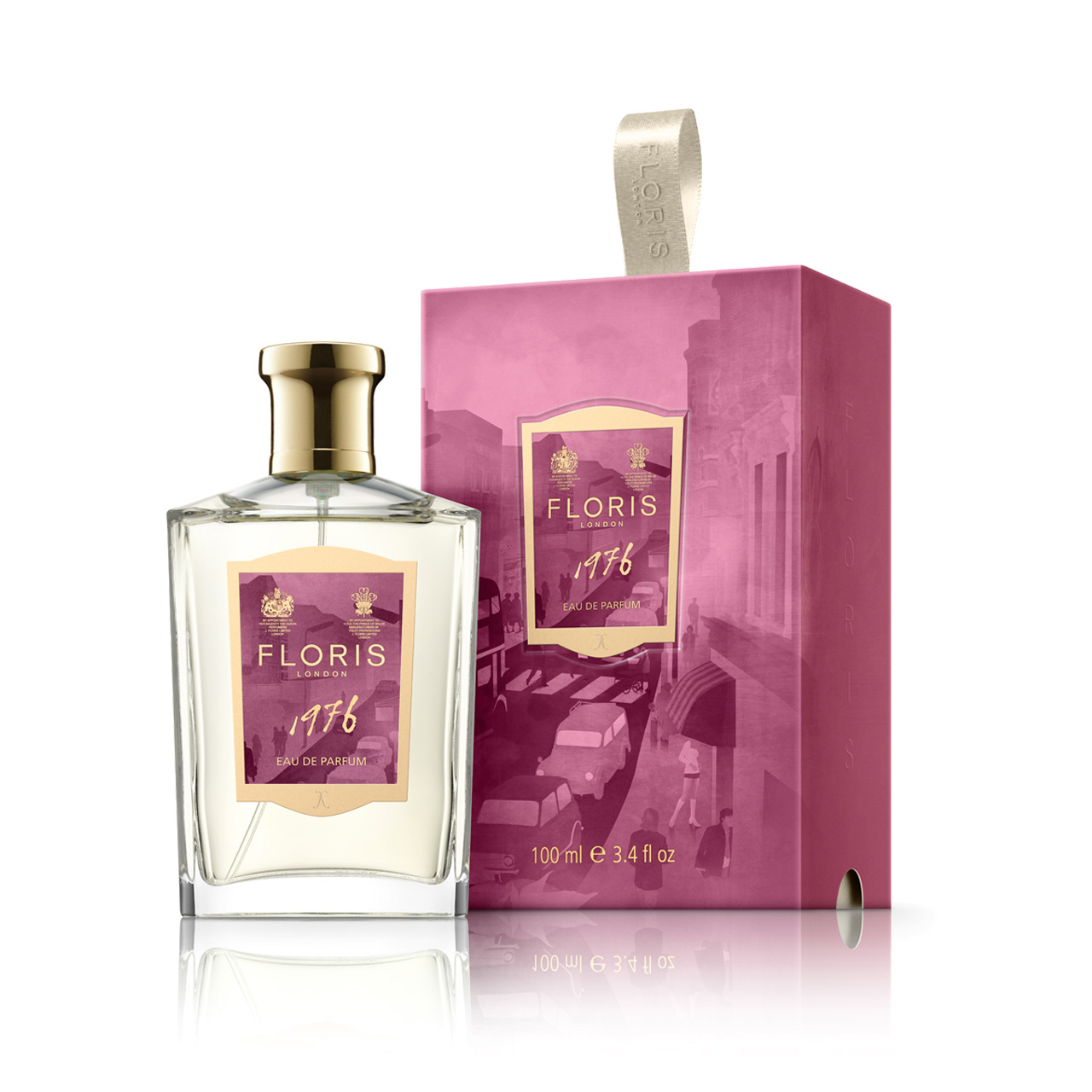 1976 - Eau de Parfum - Private Collection