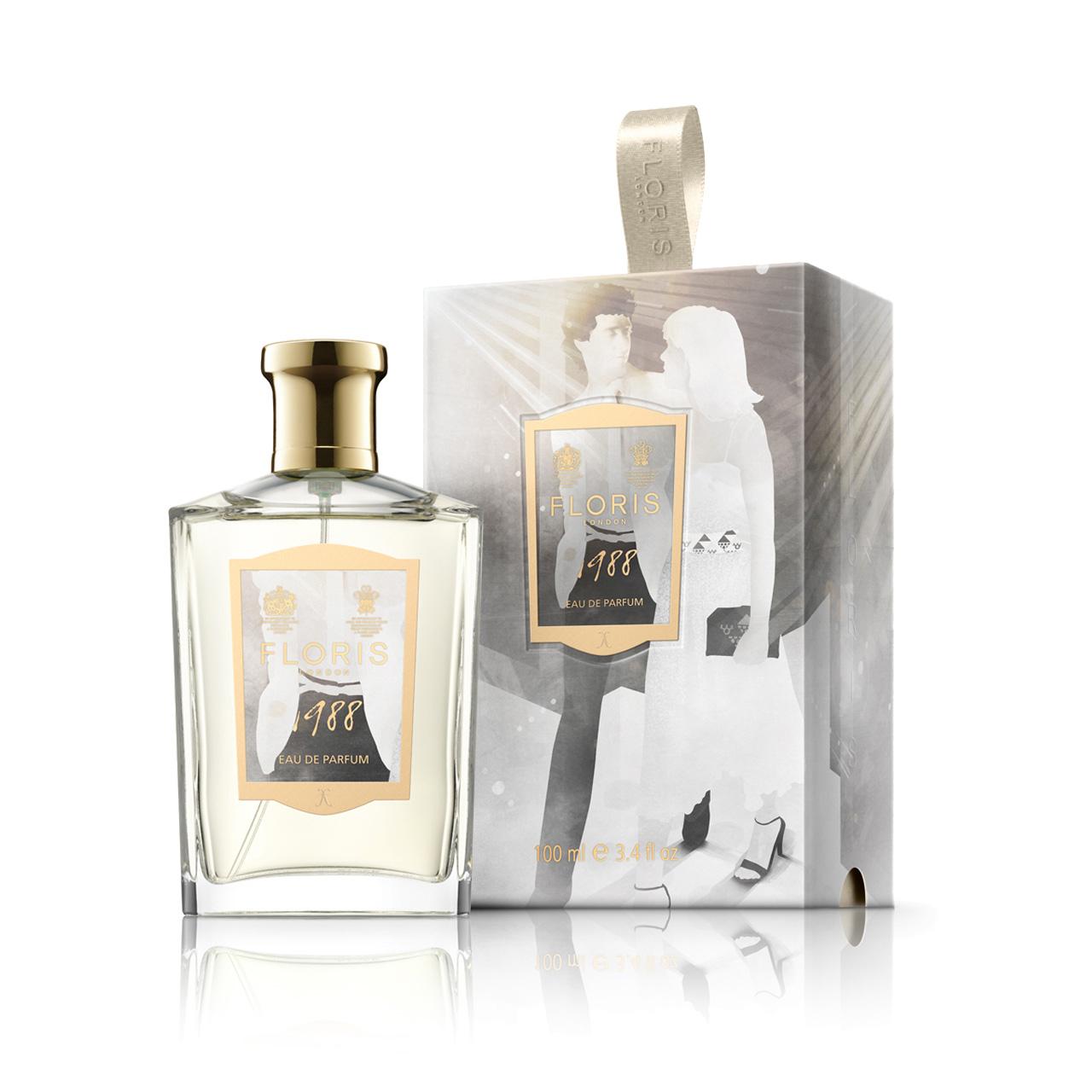 1988 - Eau de Parfum - Private Collection