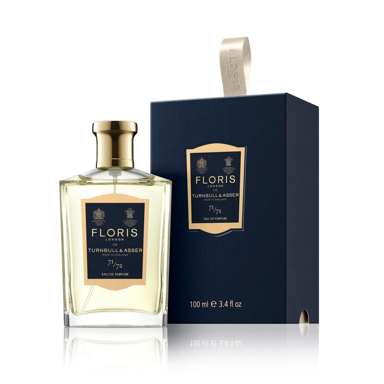 71/72 - Eau de Parfum - Private Collection