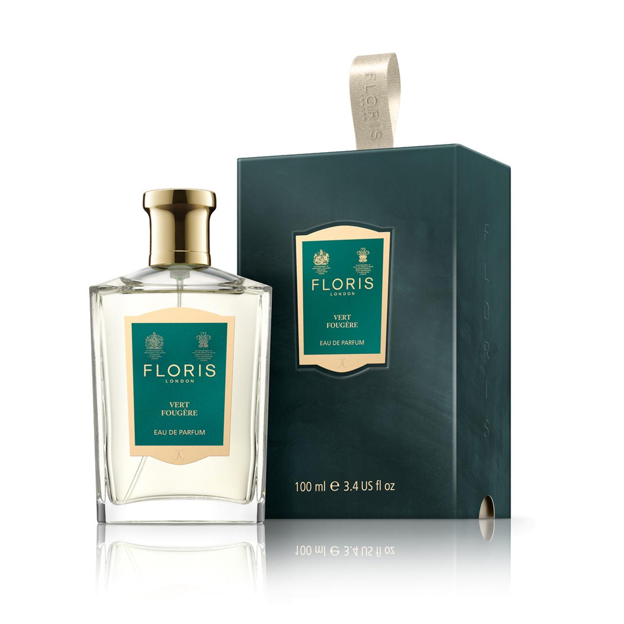 Vert Fougère - Eau de Parfum - Private Collection