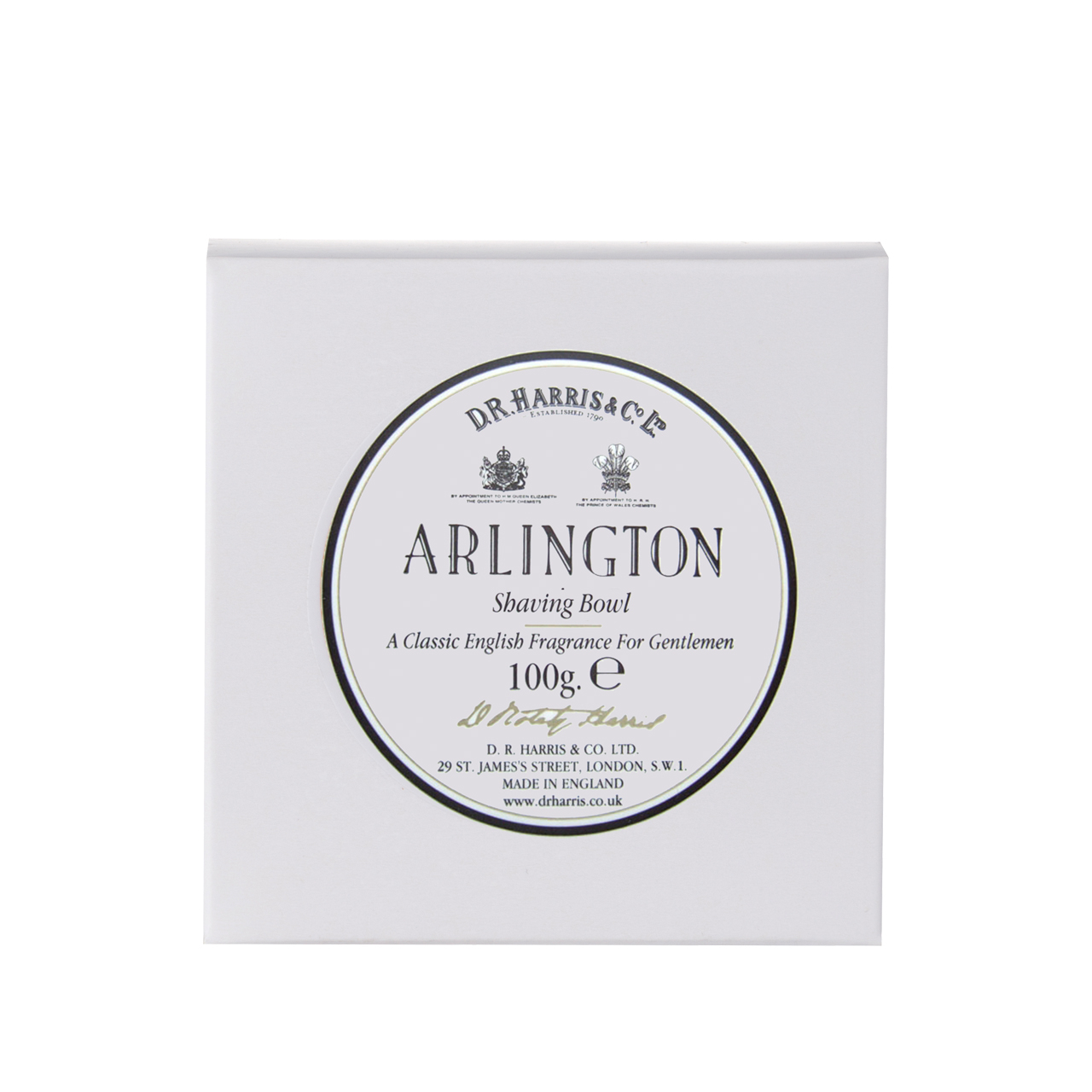Arlington - Shaving Soap Refill
