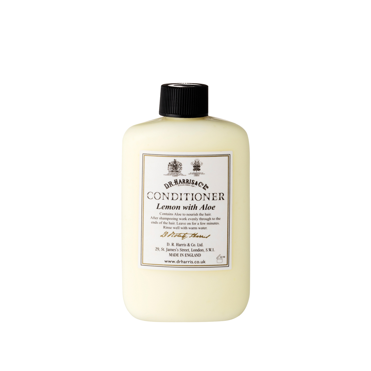 Lemon - Hair Conditioner