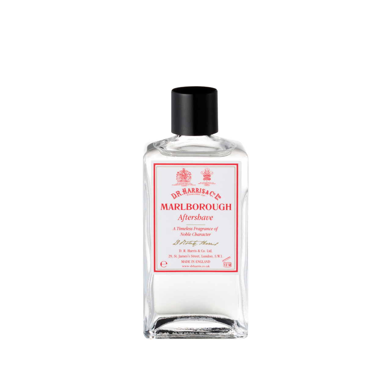 Marlborough - After Shave Lotion