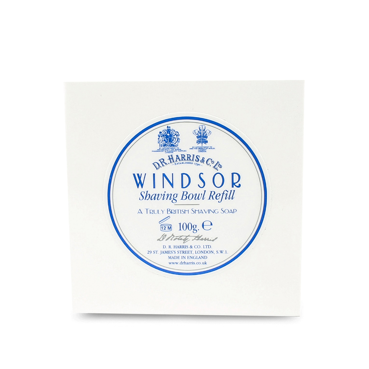 Windsor - Shaving Soap Refill