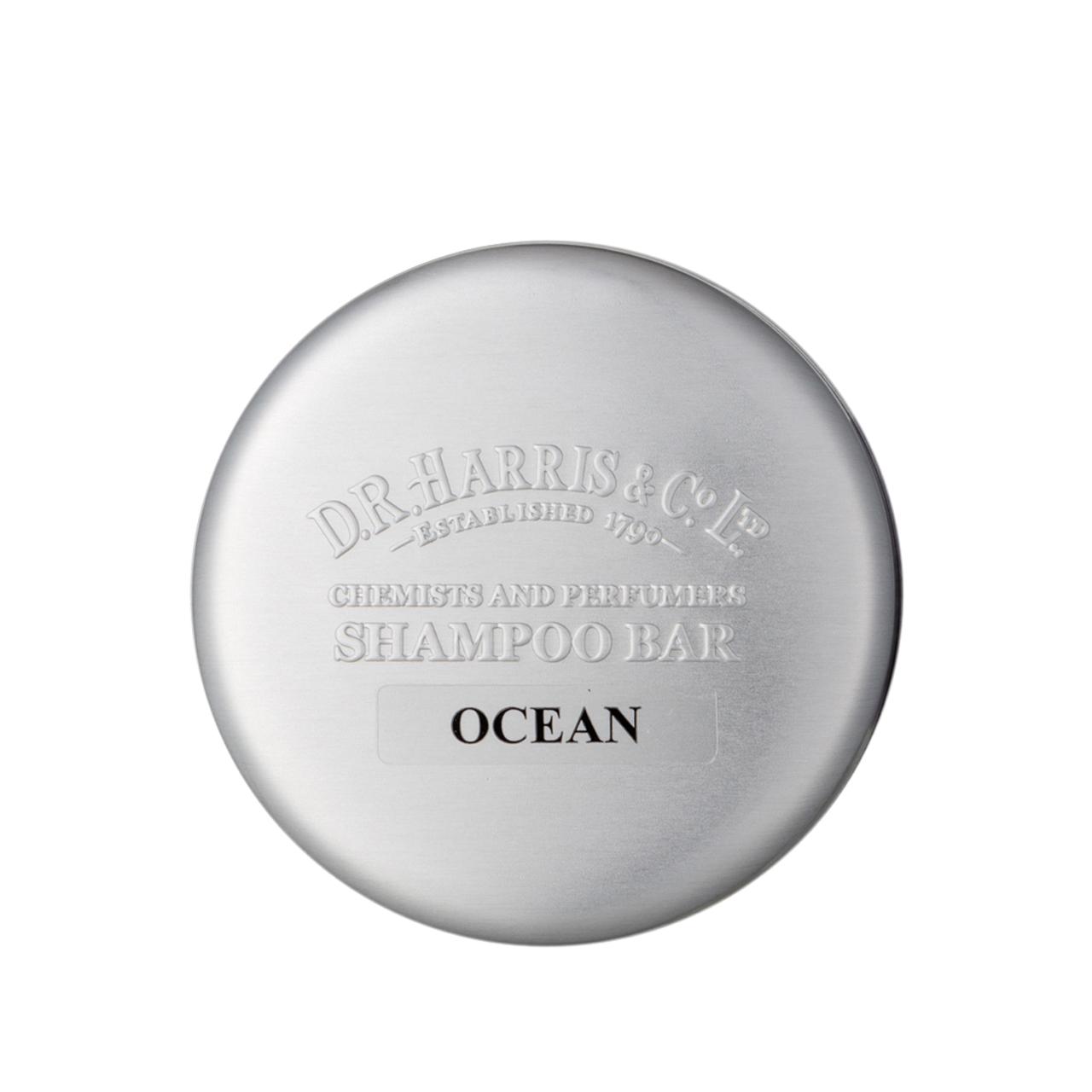 Ocean - Shampoo Bar